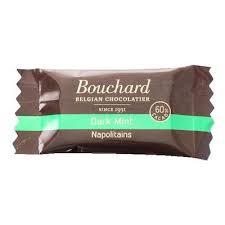 Bouchard Mint Chokolade