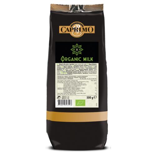 Caprimo Skummetmælkspulver 500g