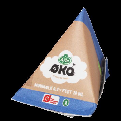 Arla Økologisk Mælkebrik