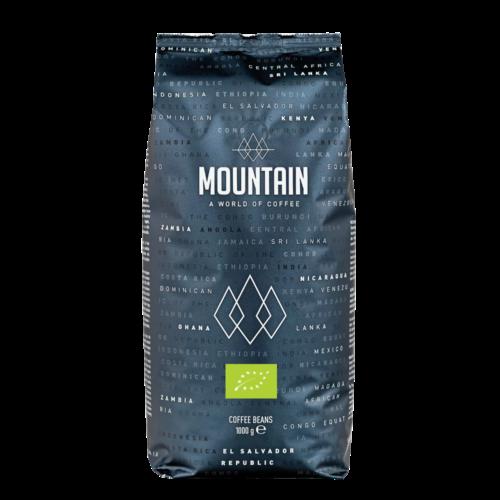 Mountain Peru Kaffe - Økologisk