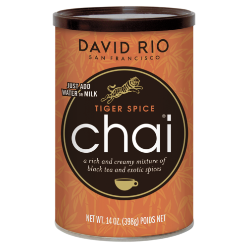 David Rio Tiger Spice Chai