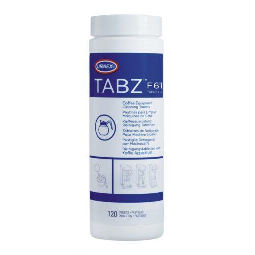 Urnex Tabz F61 Tabletter
