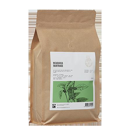 Nicaragua Peter Larsen Kaffe Special 1 Kg