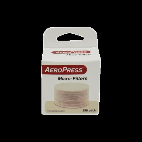 Aeropress Papirfiltre / Micro-filters