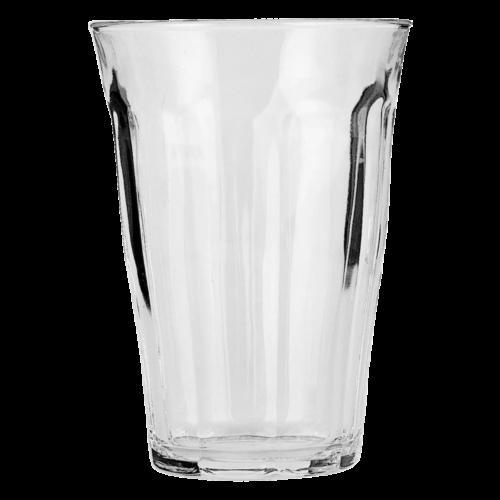 Stort Kaffeglas fra Duralex Picardie