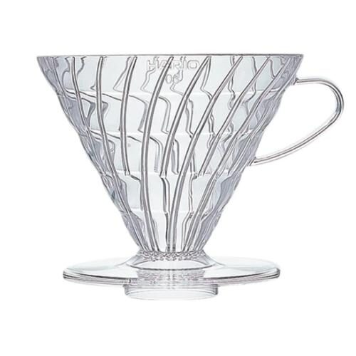 Hario V60 03 Kaffe Dripper