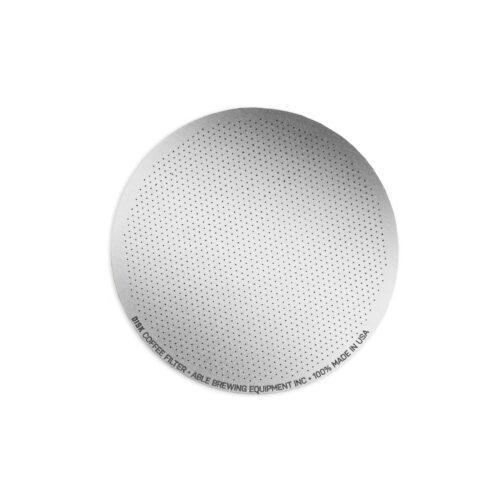 Able metal filter til Aeropress