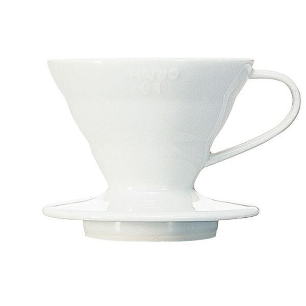 Porcelæn Dripper V60 fra Hario
