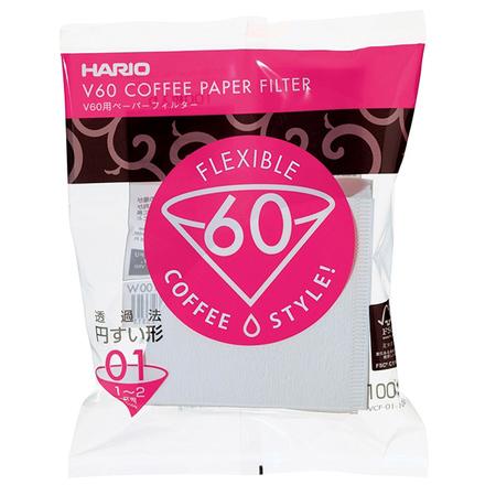 01 Hario Blegede Kaffefiltre