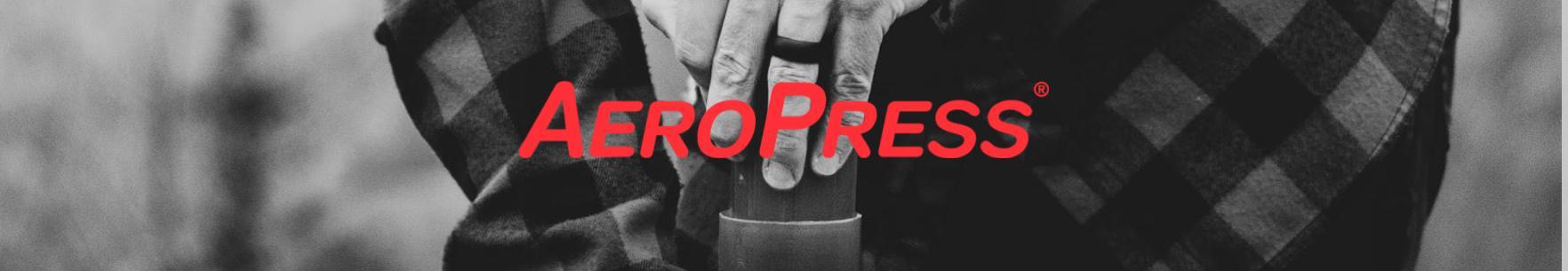 Aeropress produkter