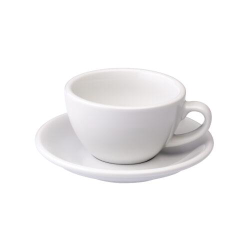Egg 200 Hvid Kaffekop fra Loveramics
