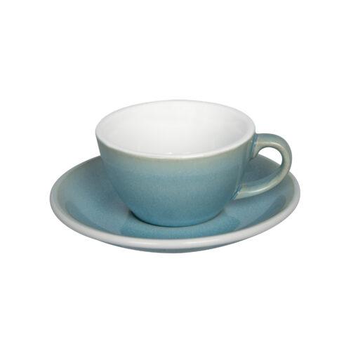 Ice Blue Kaffekop