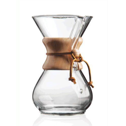 Chemex Kaffebrygger til 6 kopper