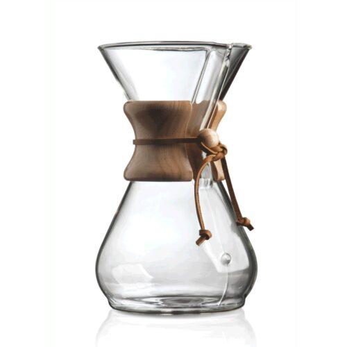 Chemex Kaffebrygger 8 Kopper