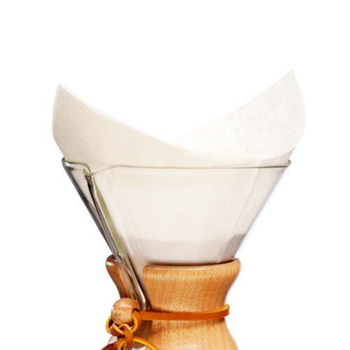 Chemex Kaffefiltre