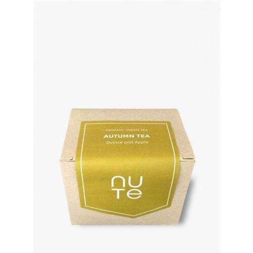 Nute Autumn Tea