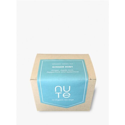 Nute Ginger Mint Te
