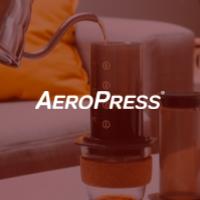 Aeropress logo