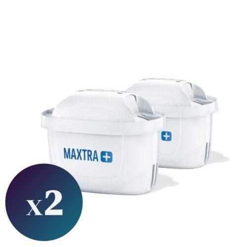 Brita Maxtra - 2 pakker