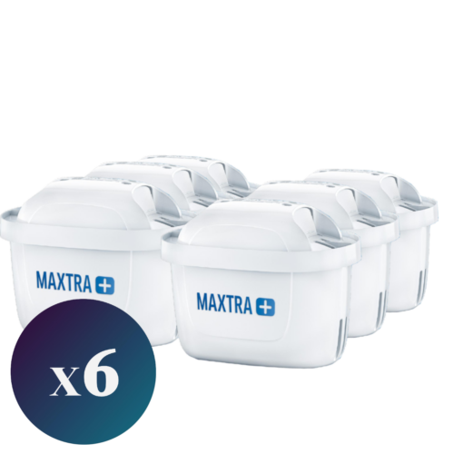 Brita Maxtra Filter 5 + 1 Valuepack