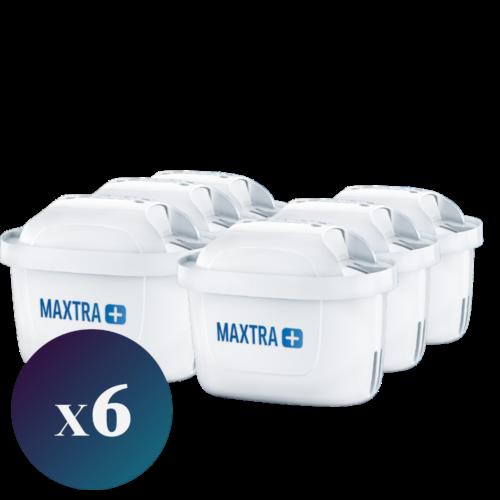 Brita Maxtra Filter 5 + 1 Valuepack