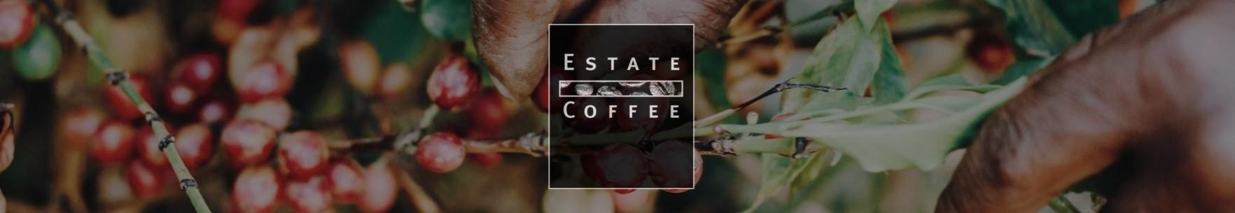 Estate Kaffe