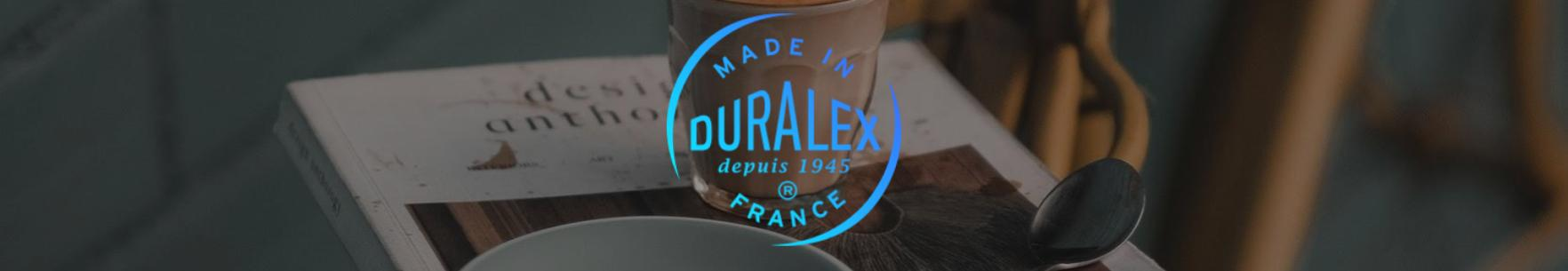 Kaffeglas fra Duralex