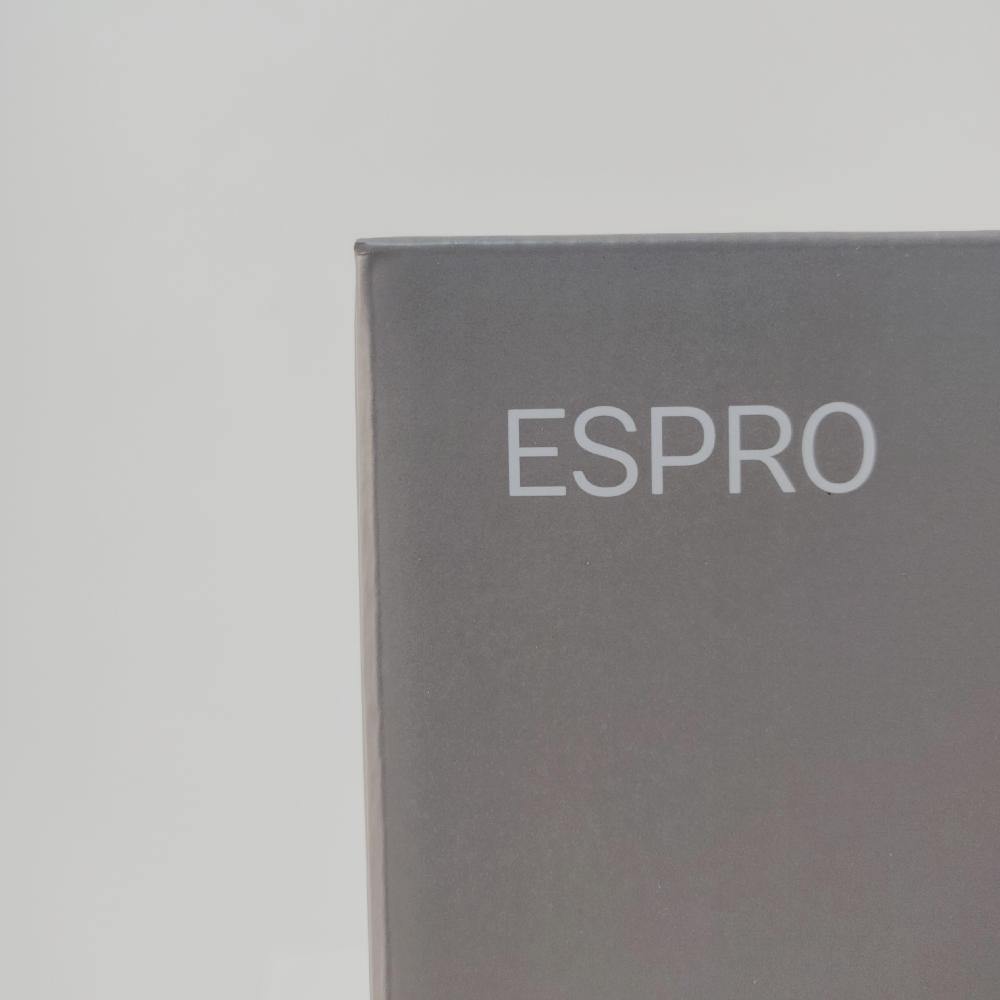 Espro minimalistisk kasse