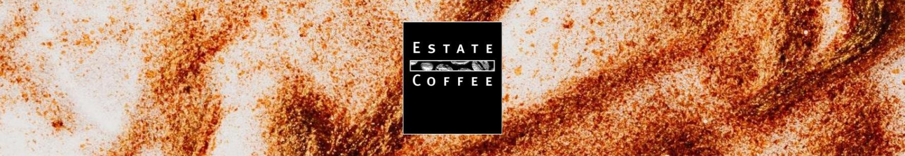 Estate Kaffekapsler - CoffeeJoy.dk