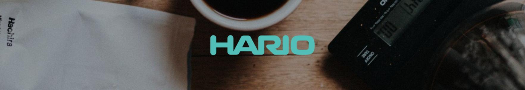 Hario vægte til kaffebryg