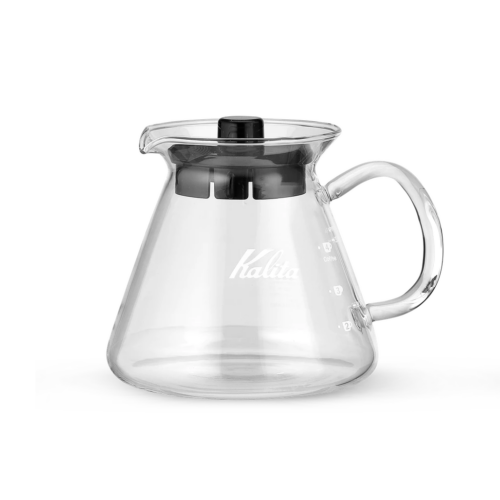 Kalita Wave Glaskande 500