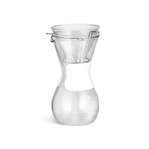 Kalita Wave Brewer Filterbryg