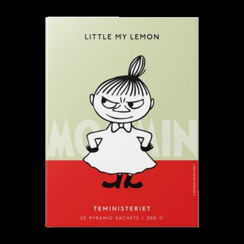 Little My Lemon