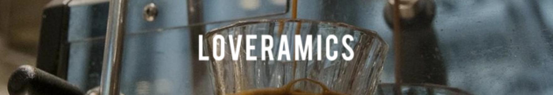 Loveramics glas