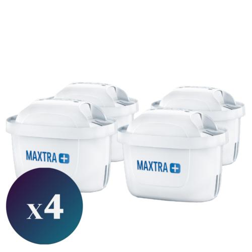 Maxtra 3 + 1 vandfiltre