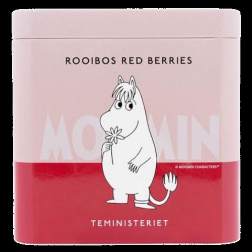 Rooibos Red Berries