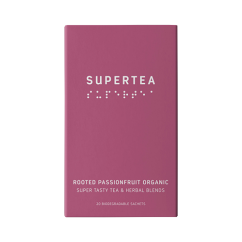 Supertea Rooted Passionfruit