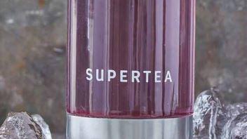 Super Tea Cold Brew