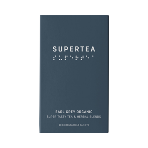 Supertea Earl Grey