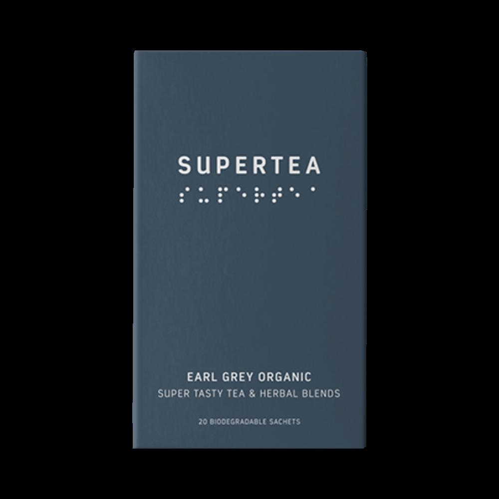 Supertea Earl Grey