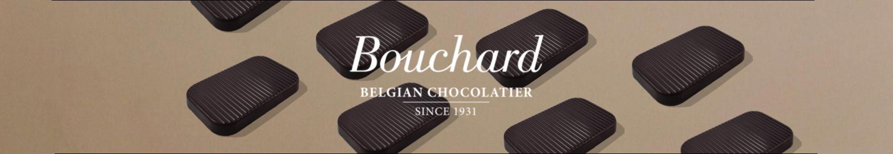 Bouchard Belgisk Chokolade