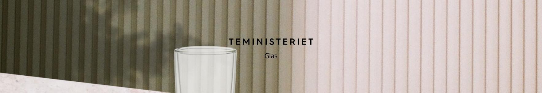 Glas Teministeriet
