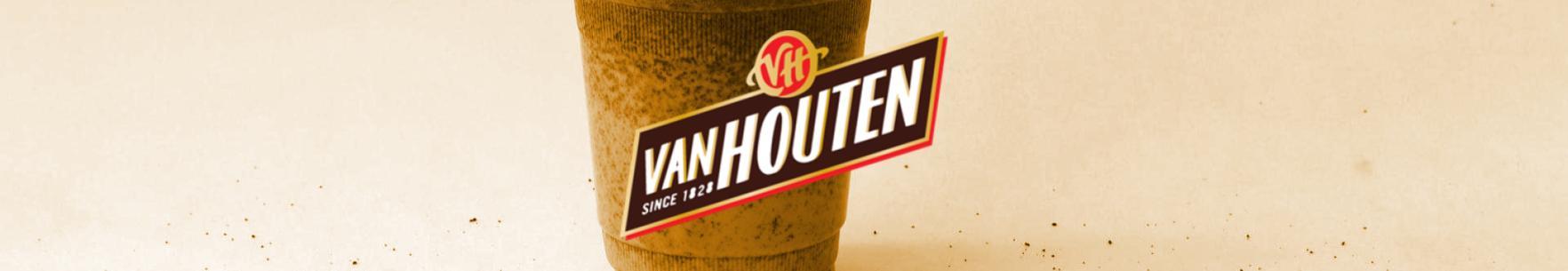Van Houten Chokoladedrik