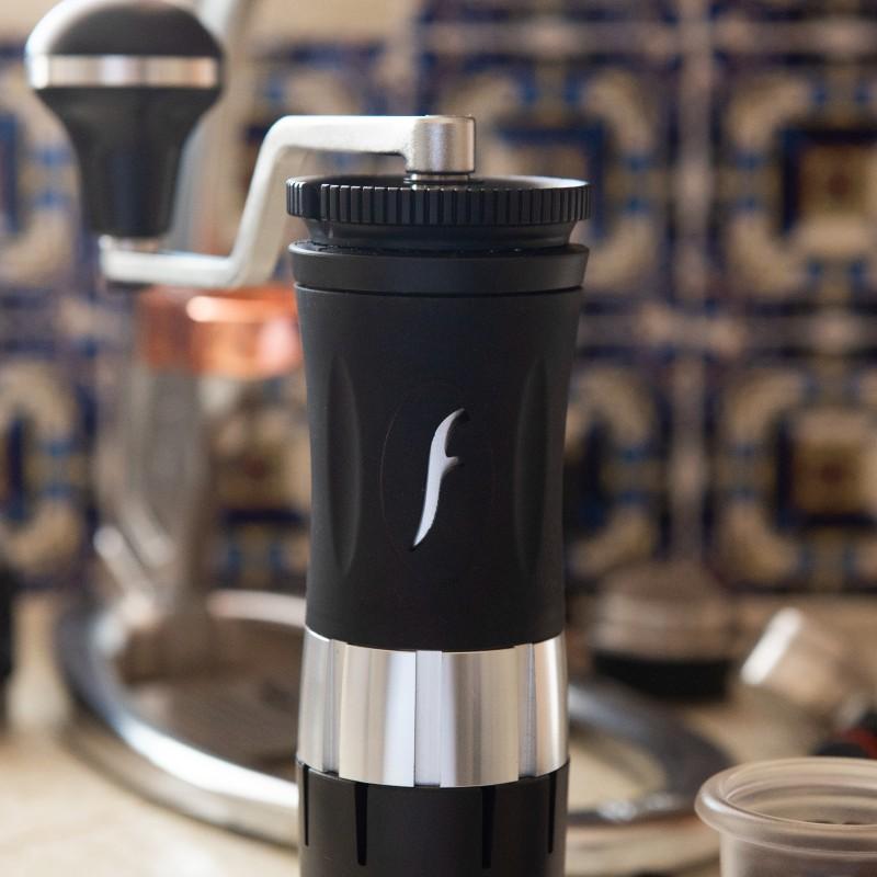 Flair Espresso Royal Grinder Køkken