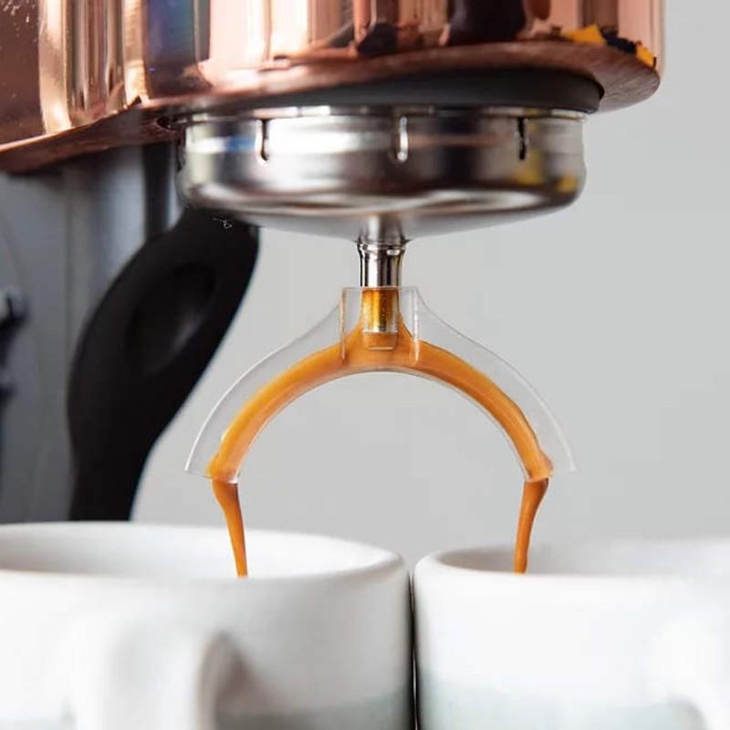 Flair Espresso Split Spout