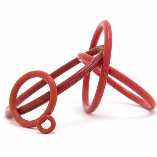 O-ringe Standard