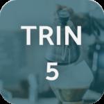 Trin 5 - Chemex Pour Over